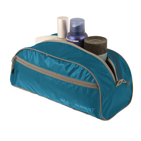 Sea to Summit Toiletry Bag - Accessoire de rangement - Large bleu